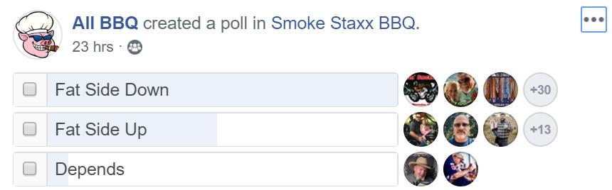 Smoke Staxx BBQ Group